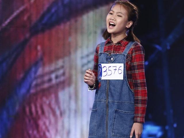 Vietnam Idol Kids: Cô bé triệu view Bảo An bị Bích Phương thẳng thắn từ chối