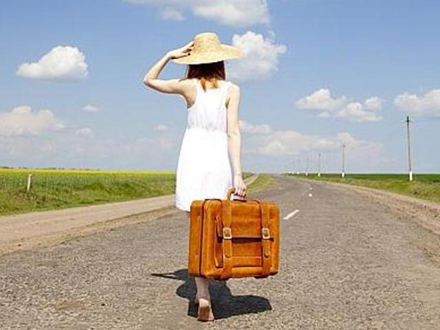 8 tips làm đẹp bạn nên thuộc lòng trước khi bắt đầu những chuyến du lịch dài ngày