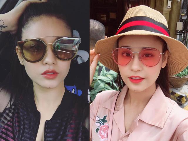 Giữa tâm bão scandal, Trương Quỳnh Anh vẫn tự tin khoe vẻ ngoài rạng rỡ, xinh đẹp