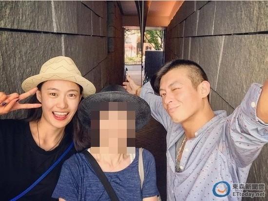Choi Bay Choi Bien Chuyen Co Con, Tran Quan Hy Bong Dung Bi Lo Anh