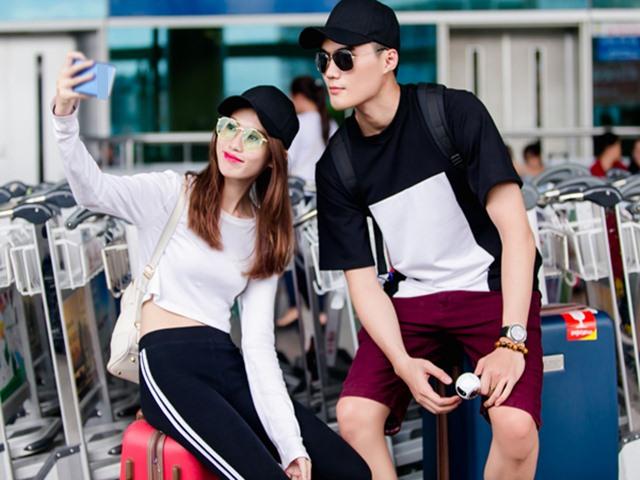 Quỳnh Châu - Quang Hùng chính thức đường ai nấy đi sau 3 năm yêu nhau