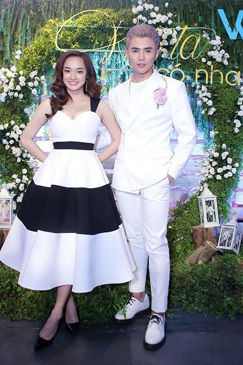 Xin lỗi vì gây hiểu nhầm việc kết hôn, Will và Kaity Nguyễn vẫn âu ...