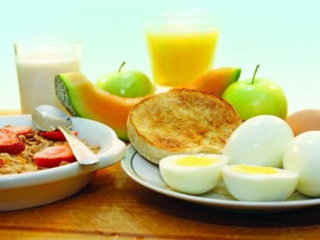 Ăn trứng mỗi ngày giúp kích thích tăng trưởng cho trẻ nhỏ