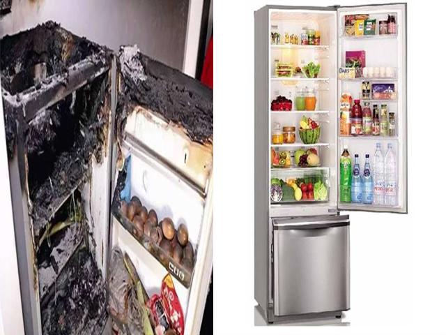Từ vụ nổ tủ lạnh, hai anh em tử vong: dùng tủ lạnh sai cách là đang tự giết gia đình mình