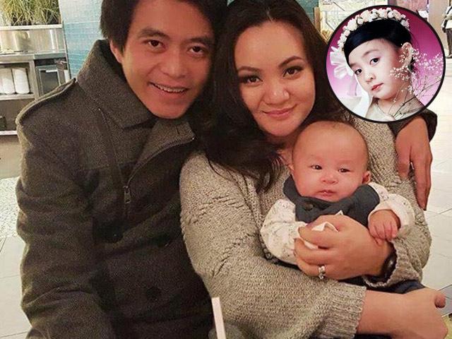 Bé Xuân Mai lấy chồng thuở 19, làm mẹ 2 con khi còn quá trẻ