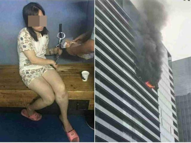 Giúp việc trộm tài sản rồi phóng hỏa đốt nhà khiến 4 mẹ con gia chủ chết thảm