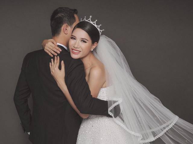 Ngày Cá tháng 4: Trang Trần đột ngột tuyên bố không làm đám cưới, quyết định làm mẹ đơn thân