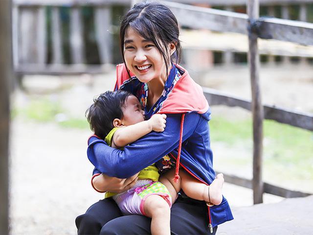 Hé lộ nhân vật đặc biệt giúp mẹ đơn thân Kiều Trinh diễn xuất thần trong Ông Ngoại Tuổi 30