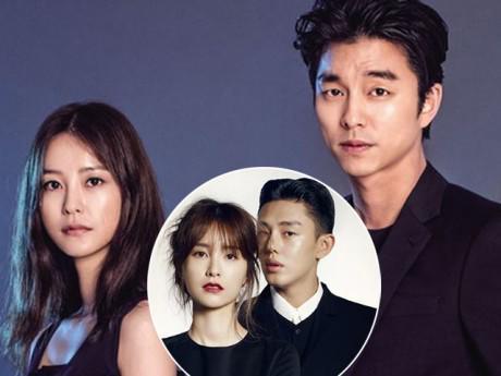 Bạn thân Song Hye Kyo thừa nhận yêu tinh Gong Yoo sẽ kết hôn với bạn gái tin đồn