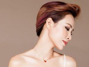 Uyên Linh không muốn lấy chồng?