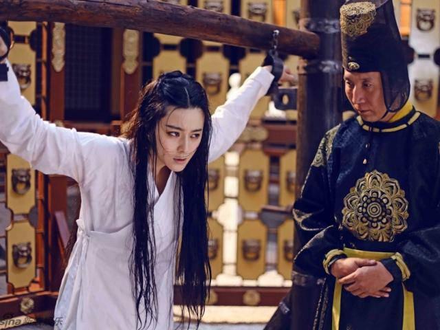 Chiêu trừng phạt ngoại tình tàn bạo của hoàng đế Chu Nguyên Chương