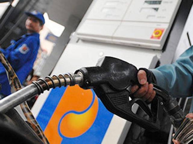 Thuế bảo vệ môi trường lên kịch khung, giá xăng dầu nhảy múa