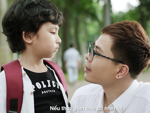 Sau vụ cháy chung cư hoảng hồn, ông hoàng nhạc phim Việt tung quà tặng khán giả