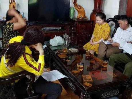 Thông tin mới nhất vụ cô giáo suýt sảy thai vì bị phụ huynh đánh và bắt quỳ xin lỗi