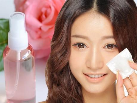Cả người thơm tho, mặt mộc xinh đẹp không cần make up nhờ nước hoa hồng thiên nhiên!