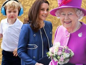 9 quy định ăn mặc ngặt nghèo trong giới Hoàng gia Anh