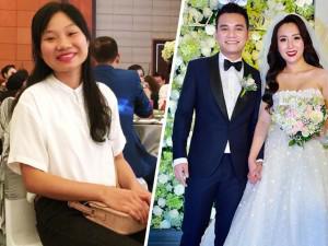 Vị khách đặc biệt trong lễ cưới của ca sĩ Khắc Việt