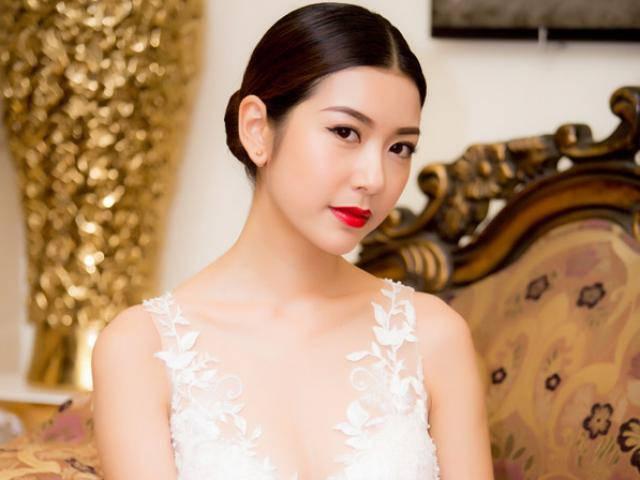Thuý Vân đăng tải dòng trạng thái khó hiểu giữa tin đồn bạn trai cũ hẹn hò Lan Khuê