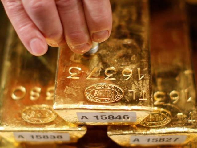 Giá vàng ngày 3/4: Vàng trong nước và thế giới đồng loạt tăng giá