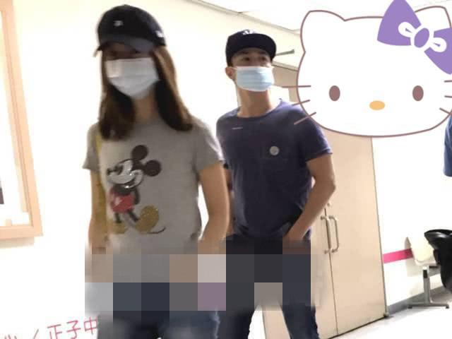 Hoắc Kiến Hoa đưa Lâm Tâm Như tới bệnh viện, rộ tin sắp đón em bé thứ 2