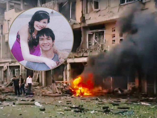 Người mẹ trẻ duy nhất sống sót trong vụ nổ bom ở Văn Phú – Hà Đông đã qua đời