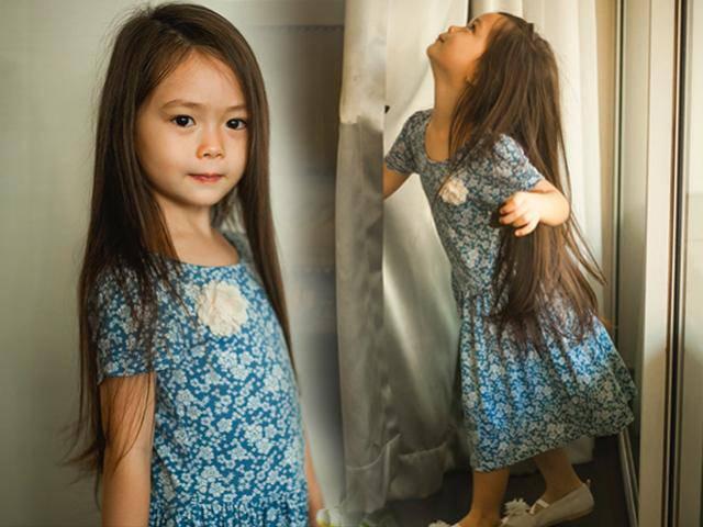 Đoan Trang cất công chuẩn bị món quà sinh nhật đặc biệt mừng con gái cưng tròn 4 tuổi