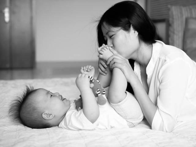Càng trưởng thành, con mới càng nhận ra còn nợ mẹ nhiều nhường nào