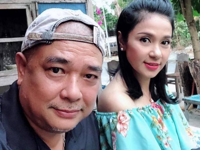 Sau 10 năm, Việt Trinh xúc động khi gặp lại người bạn diễn một thời Lê Tuấn Anh