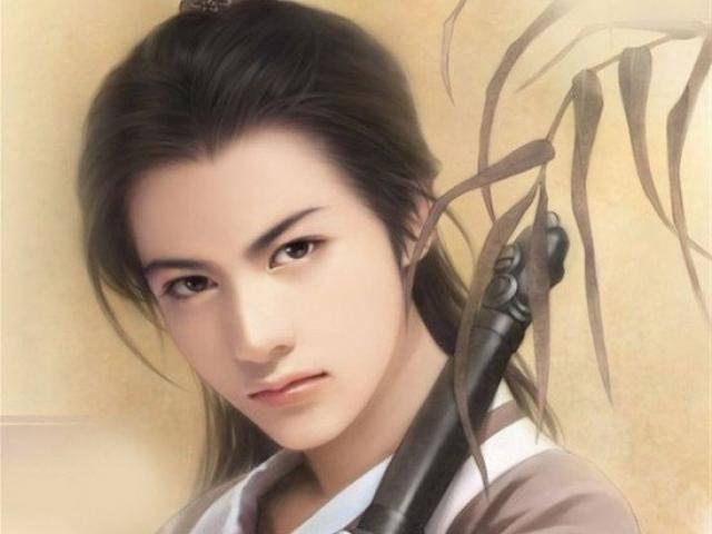 Hoàng hậu đàn ông duy nhất trong lịch sử Trung Quốc