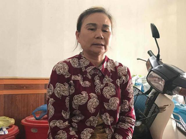 Bà nội cháu bé bị cô giáo ép uống nước giẻ lau bảng: Tôi khóc rất nhiều khi biết chuyện