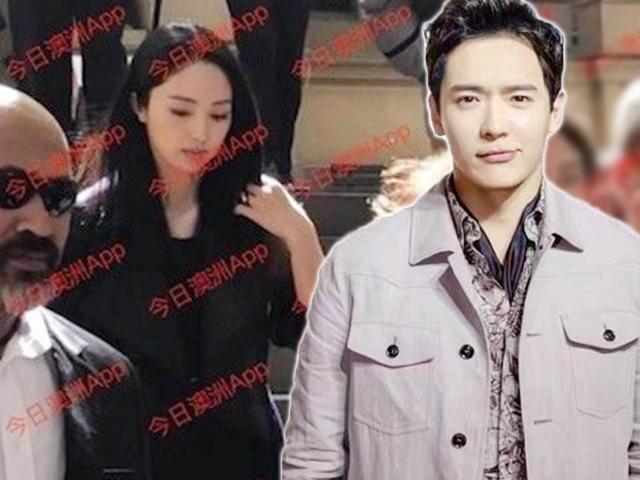 Ngôi sao 24/7: Đang trong phiên tòa xét xử tội cưỡng dâm, Cao Vân Tường vẫn nói yêu vợ