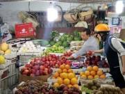 Tiêu dùng - Vì sao không truy lý lịch trái cây Trung Quốc?