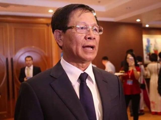 Cựu tổng cục trưởng cảnh sát Phan Văn Vĩnh là ai?