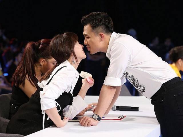 Hoài Linh đề nghị Trấn Thành gọi Hari Won là ... chị