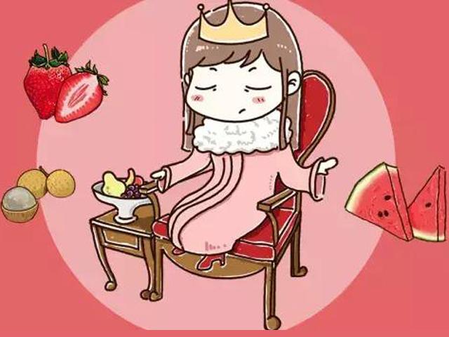 Mùa hè có đủ các loại hoa quả mẹ nên ăn để bầu khỏe re, con lại thông minh