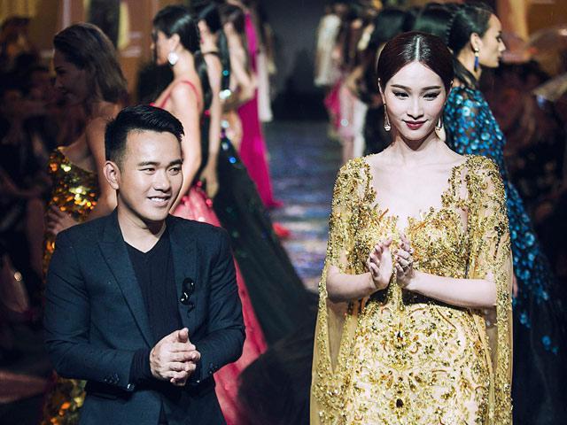 Lê Thanh Hòa: Thanh Hằng, Đặng Thu Thảo luôn đặt đồ độc quyền của tôi