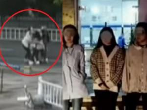 Thấy trai đẹp đi chơi cùng người yêu, 3 cô gái trẻ táo bạo lên kế hoạch bắt cóc