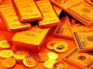 Giá vàng hôm nay 6/4: Bật tăng thêm 50.000 đồng/lượng