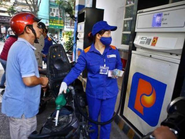 Giá xăng dầu đồng loạt tăng mạnh trong chiều nay 7/4