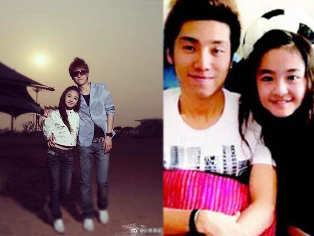Tình yêu giữa người đàn ông 20 tuổi và cô bé 8 tuổi gây chấn động MXH Trung Quốc
