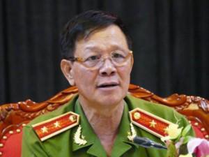 'Đủ căn cứ xác định tướng Vĩnh giúp sức các bị can tổ chức đánh bạc'