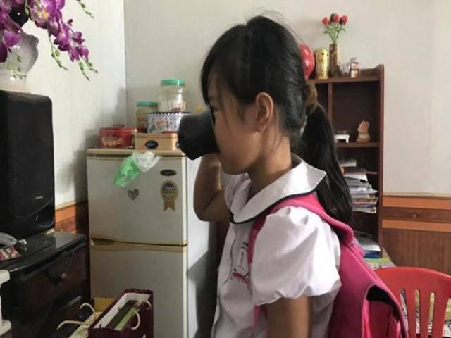Tin tức 24h: Hành động của mẹ cô giáo phạt HS uống nước lau bảng khiến gia đình bức xúc
