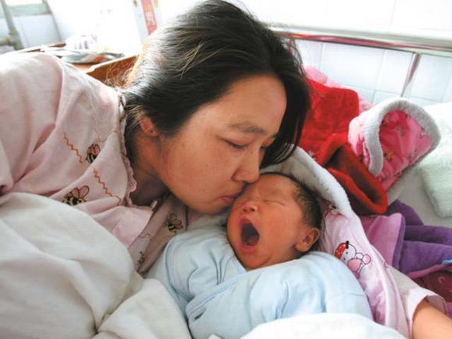Sau sinh, mẹ nào cũng ước biết trước được 16 sự thật này!