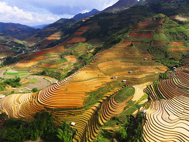 Việt Nam lọt top 20 quốc gia được xếp hạng đẹp nhất trên thế giới