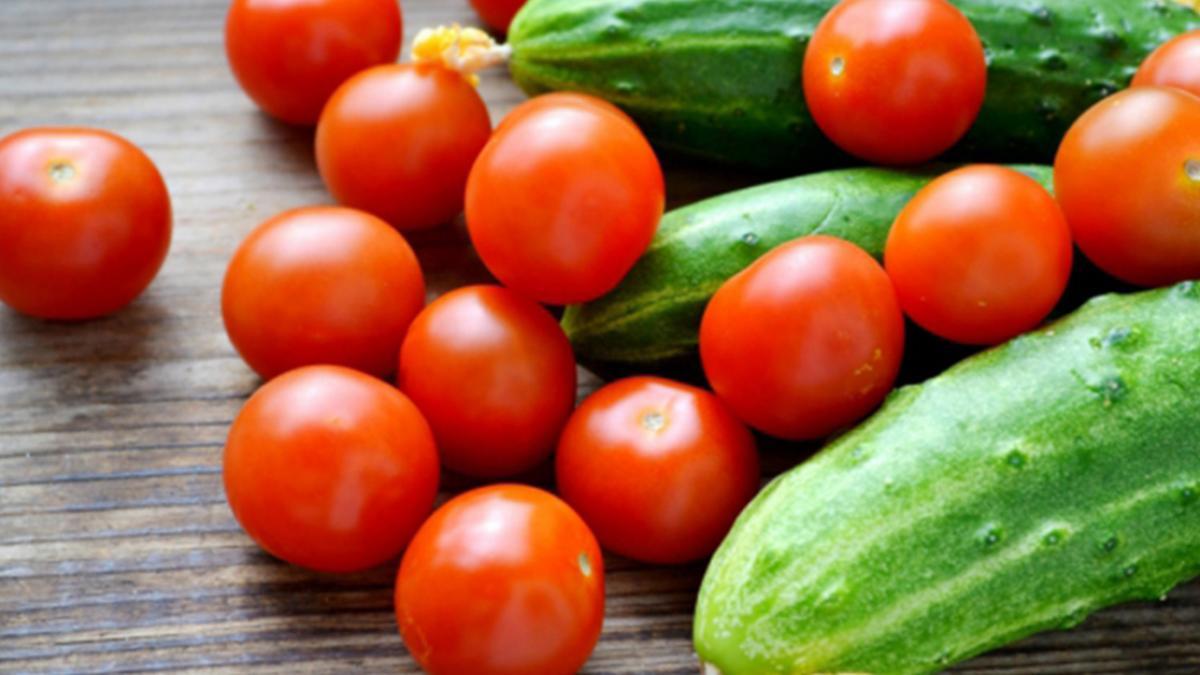 6 thực phẩm không nên ăn cùng cà chua sẽ dễ hại thân