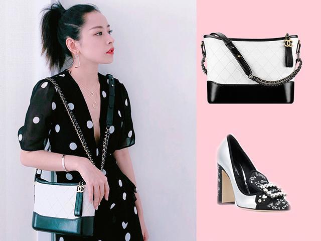 Bóc giá hai bảo bối thời trang mới nhất của Miss Showbiz Chi Pu