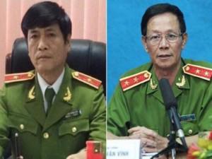 Điều lạ nhất quanh vụ bắt cựu tướng Phan Văn Vĩnh, Nguyễn Thanh Hóa