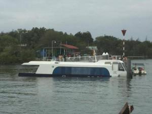Tàu cao tốc bất ngờ chìm ở biển Cần Giờ, hàng chục hành khách hoảng loạn, gào khóc