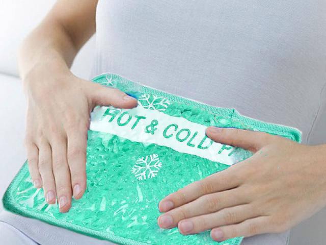 4 công dụng của túi chườm lạnh cực hữu ích cho cuộc sống thường ngày