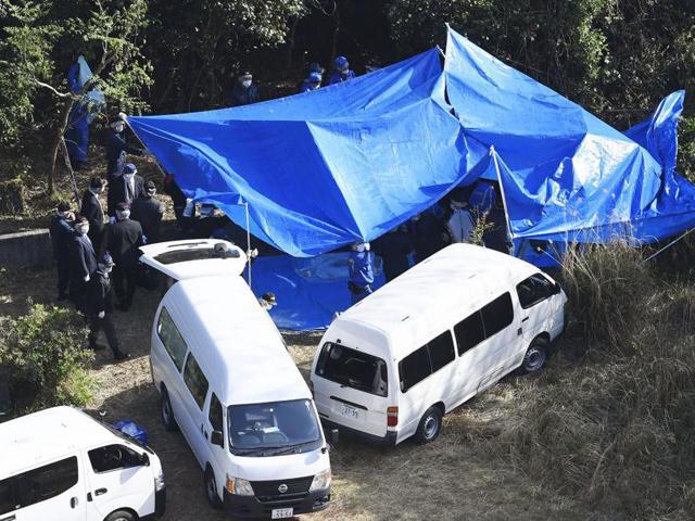 Thảm án rúng động Nhật Bản: Con giết 5 người thân, cả bố và bà nội cũng không tha
